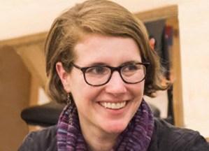 Amy Hurst