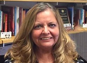 Patricia Gentile, OTR/L, DPS