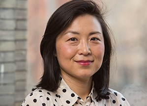 Grace Kim, PhD, OTR/L