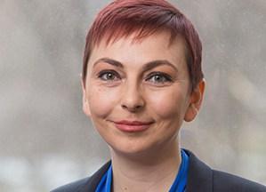 Janet Njelesani, PhD, OT