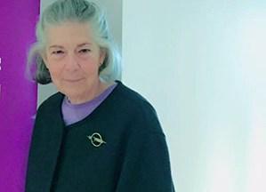 Sally Poole, OTD, OT/L, FAOTA